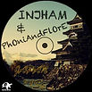 Injham & PhoniandFlore - JAPAN WISE - Marée BASS Productions - Release EP - Creative Commons
