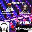 Shan A Shan - DOUBLE JEU - Marée BASS Productions - Release EP - Creative Commons