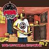 Amentia Prod. - BAND OFF FOOLS & BETMAKING - Marée BASS Productions - Release album LP - Creative Commons