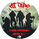 Dj Tape - DUB TAPE VOL. 1 - A BASS EXPERIENCE