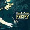 PhoniandFlore - PACIFY - Marée BASS Productions - Release album LP - Creative Commons