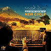 Metta Frequencies - NEW CYCLE - Marée BASS Productions - Release EP - Creative Commons