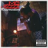 MC JaZzZz - Résurrection - Mixtape