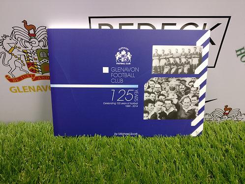 Glenavon F.C. '125 Years'