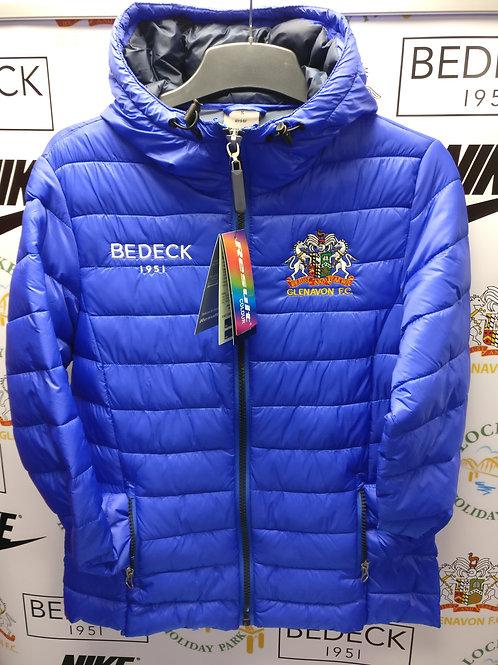 Kids Club Puffa Jacket