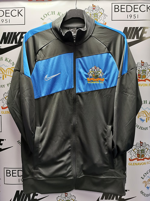 Adults Players Travel Jacket 2020/21