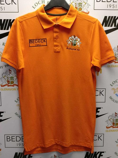 Bedeck Polo Shirt