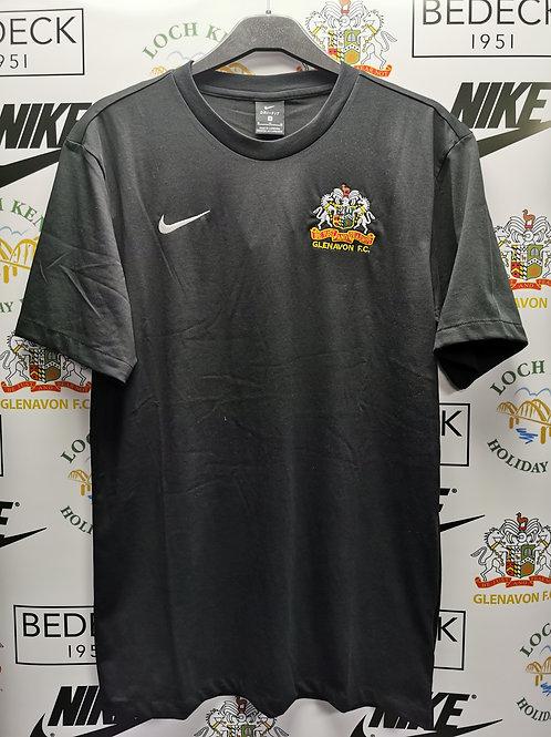 Adults Nike Leisure T-Shirt