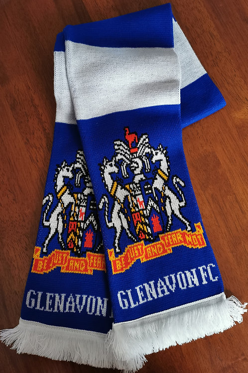 Supporter's Bar Scarf