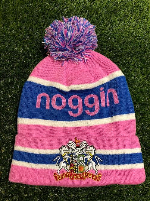 Noggin Bobble Hats