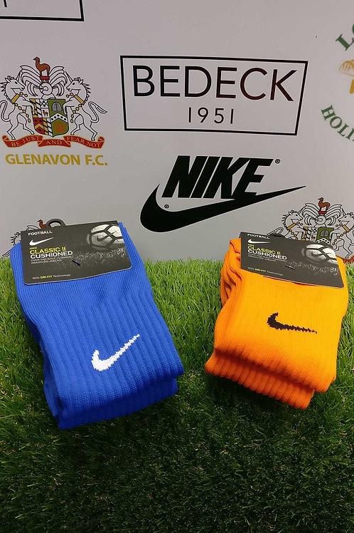 Nike Team Socks