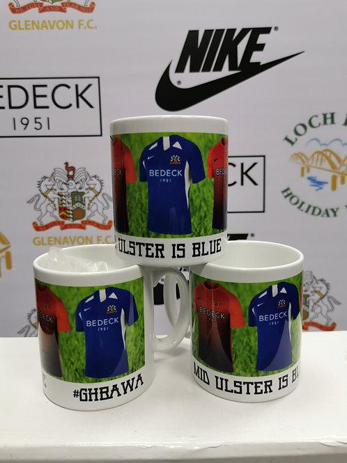 Club 'Shirt' Mug