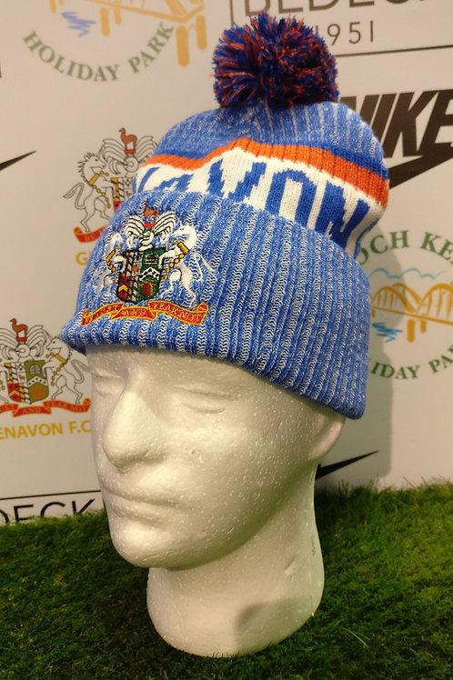 Club NFL Style Bobble Hat