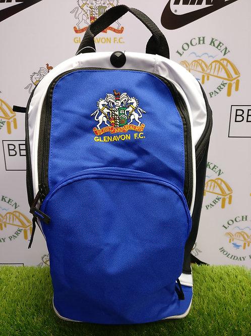 Large Club Backpack