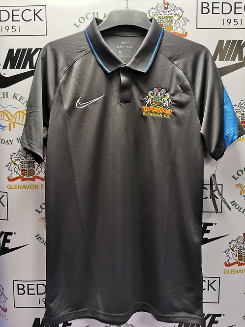 Adults Players Travel Polo Shirt 2020/21