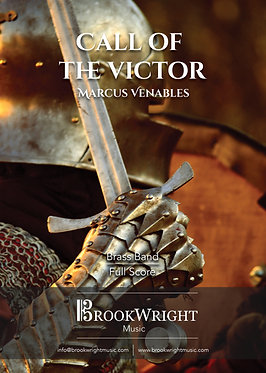 Call of the Victor (Brass Band) Marcus Venables