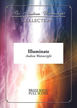 Illuminate - Brass Band (Andrew Wainwright)