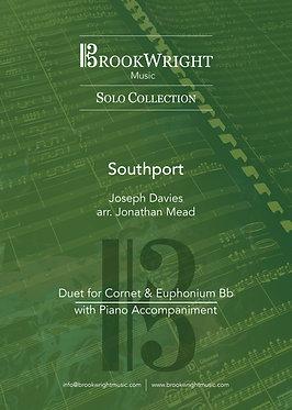 Southport (Cornet & Euphonium Duet) Joseph Davies arr. Jonathan Mead