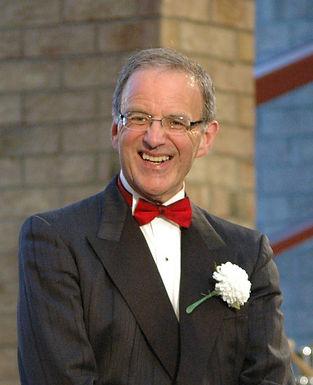 Dr. Keith M. Wilkinson