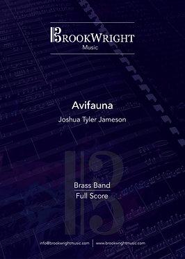Avifauna - Brass Band (Joshua Tyler Jameson)