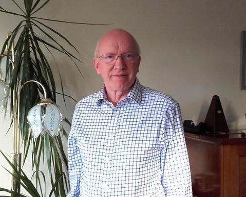Dr. Kenneth Downie