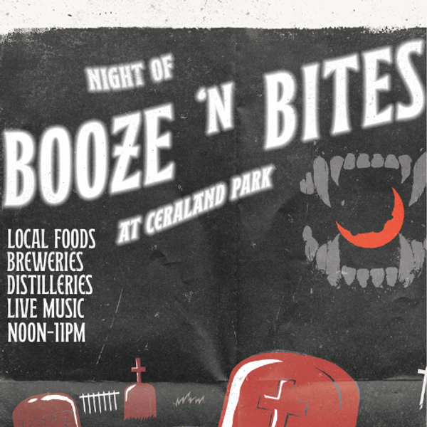 Booze 'N Bites