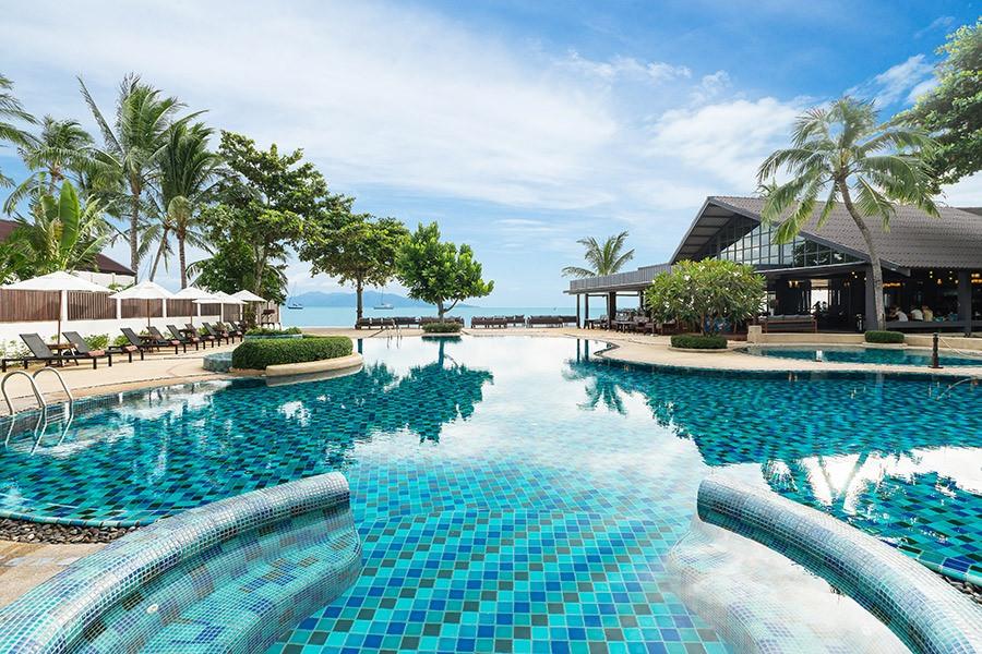 Peace Resort