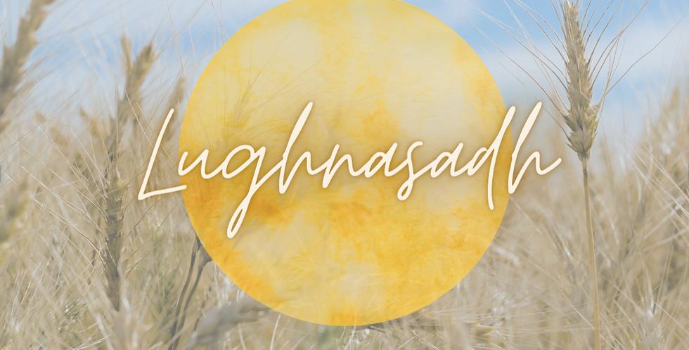 Lughnasadh Sabbat