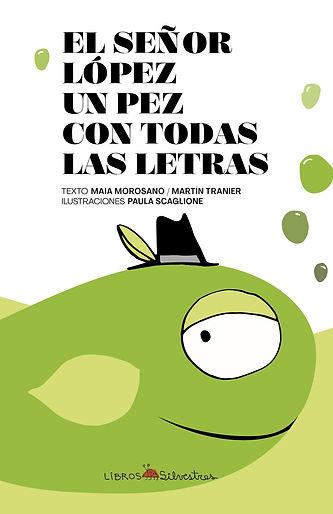 El señor López