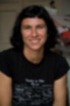 Verónica Laurino
