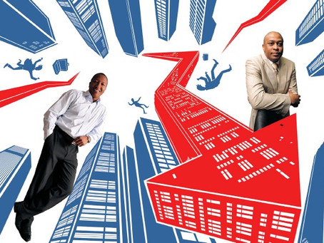 Two biggest black-run property firms might head for the JSE exit