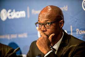 Koko maintains the Zondo commission is trying to frame him