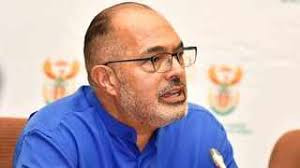 Questions over Edward Kieswetter's link to African Unity Life