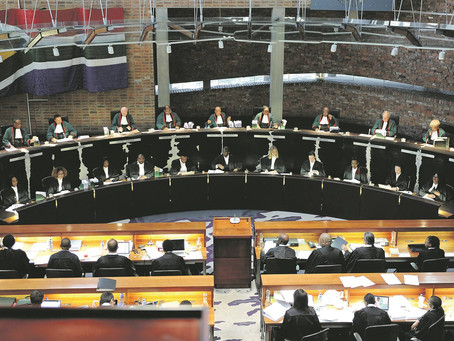 Siya Khumalo | Would the EFF exist if we used B-BBEE to make the Constitution real?