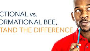 "Human Capital ""Move beyond BEE and EE Compliance"""