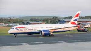 British Airways will start flying in SA after a six months suspension