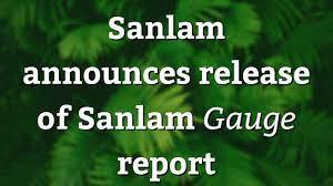 Sanlam announces release of Sanlam Gauge report