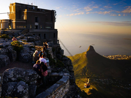 Western Cape fears over 240 000 job losses in tourism sector
