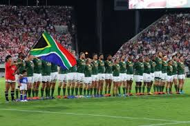 Government wants to make South Africa's British and Irish Lions rugby tour a 'protected event'
