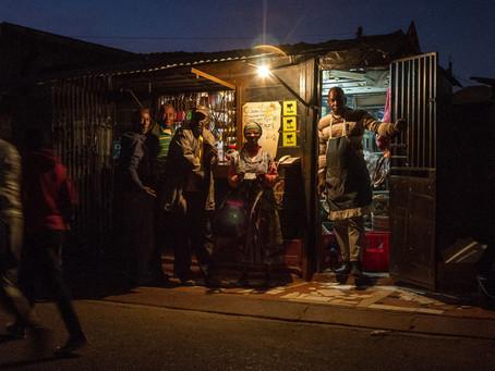 Black Business Council throws R1bn lifeline to township economy