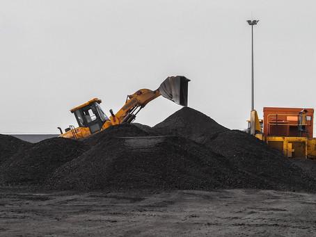 Seriti coal deal hangs in the balance