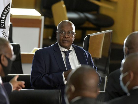 'BEE companies were willing to take less to supply coal', says Molefe