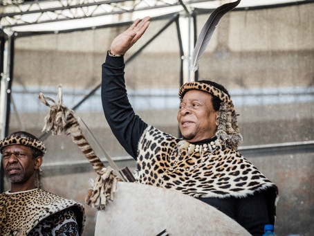 King Goodwill Zwelithini's mobile network promises to be cheaper