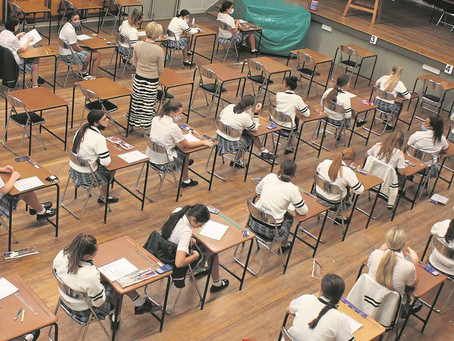 Would you pass matric economics? Take a look at this year's exam paper