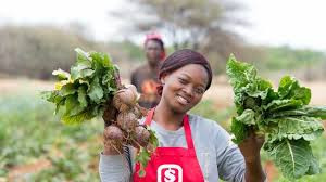 How Shoprite is fighting food insecurity and job losses during the Covid-19 pandemic