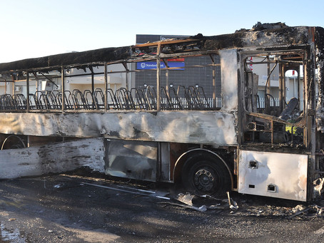 Golden Arrow pleads for government help in combating arson spate