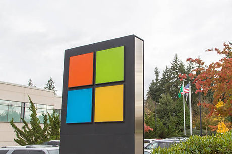 Microsoft Unveils Modified Multi-Million Dollar Equity Equivalent