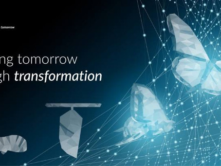 Transformation milestone achieved by Mint Group