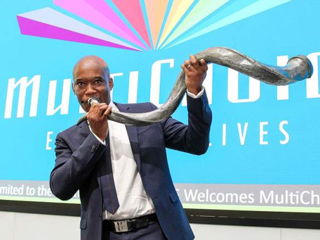 MultiChoice Invest R50-m in Youth Employment Service