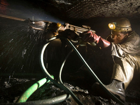 'Once empowered, always empowered': Mining Charter review application to be heard this week